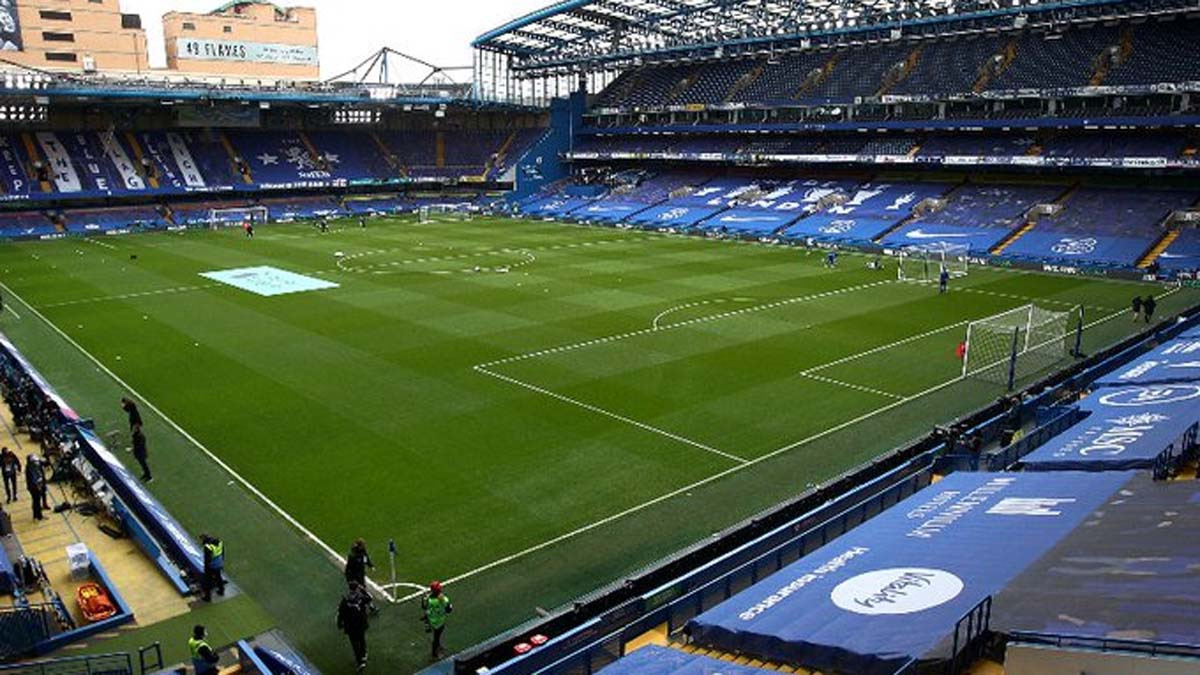 Chelsea preparing to ask out of Super League: Report