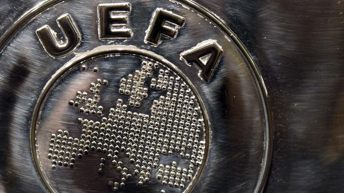 UEFA could ban Super League players from Euro 2020, FIFA World Cup