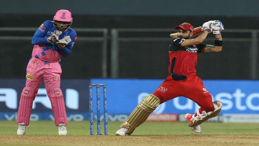 RCB vs RR: Virat Kohli scripts history, becomes first player to score 6000 IPL runs