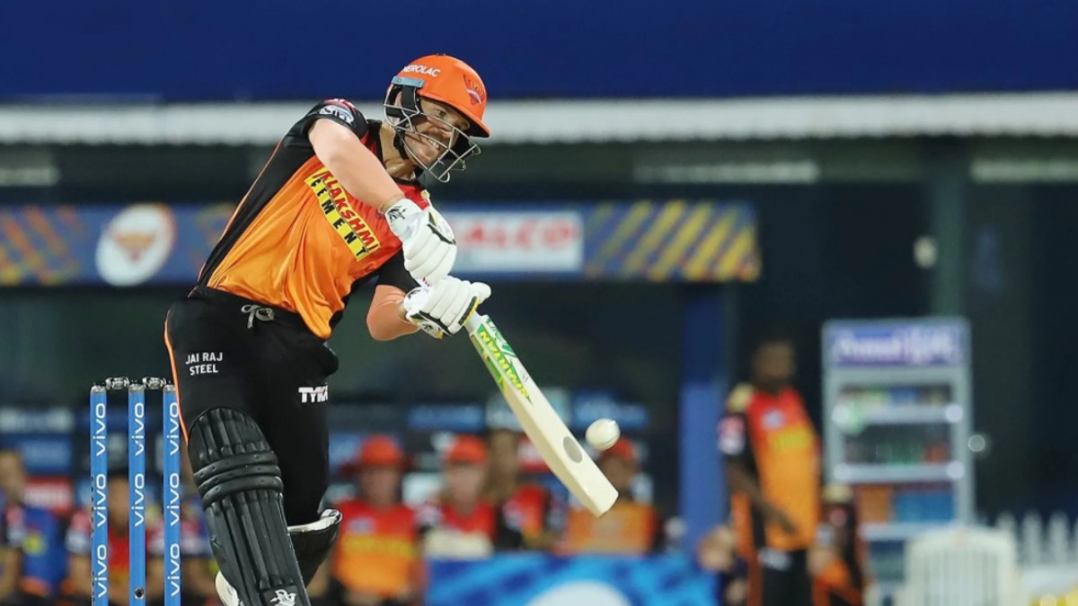IPL 2021: Poor batting, need to play smart cricket: Warner disappointed with third-straight loss