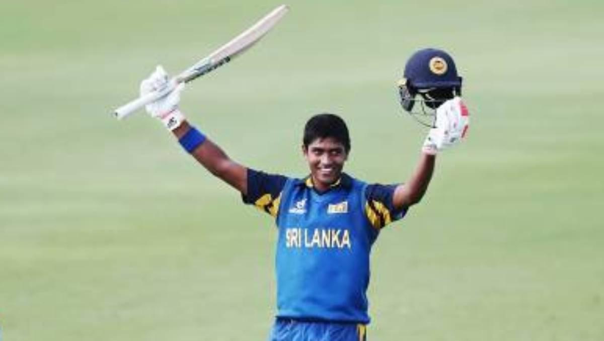 Two Sri Lanka cricketers test COVID positive ahead of Bangladesh ODIs
