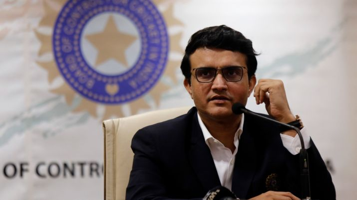 India to tour Sri Lanka in July for limited overs series, confirms Sourav Ganguly