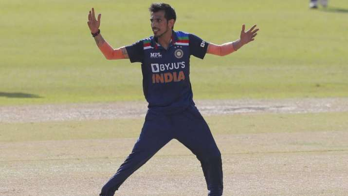Yuzvendra Chahal, K Gowtham test positive for COVID-19: Report