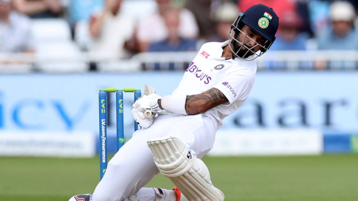 ENG vs IND 1st Test: KL Rahul shines but 'ageless' James Anderson swings it back on Day 2