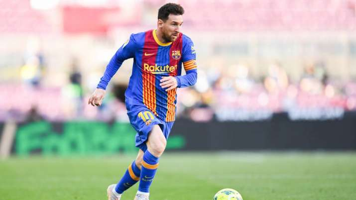 Lionel Messi will not stay with the club, confirms FC Barcelona