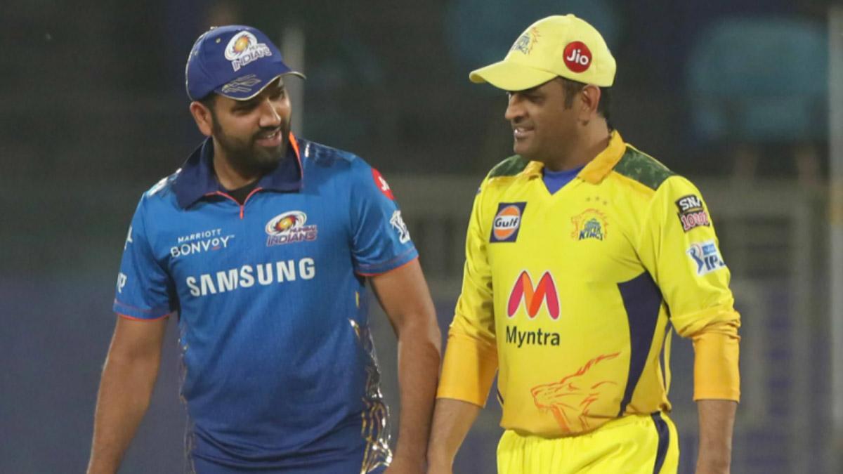 IPL 2021: CSK vs MI - How MS Dhoni's Chennai and Rohit Sharma's Mumbai fared in first leg