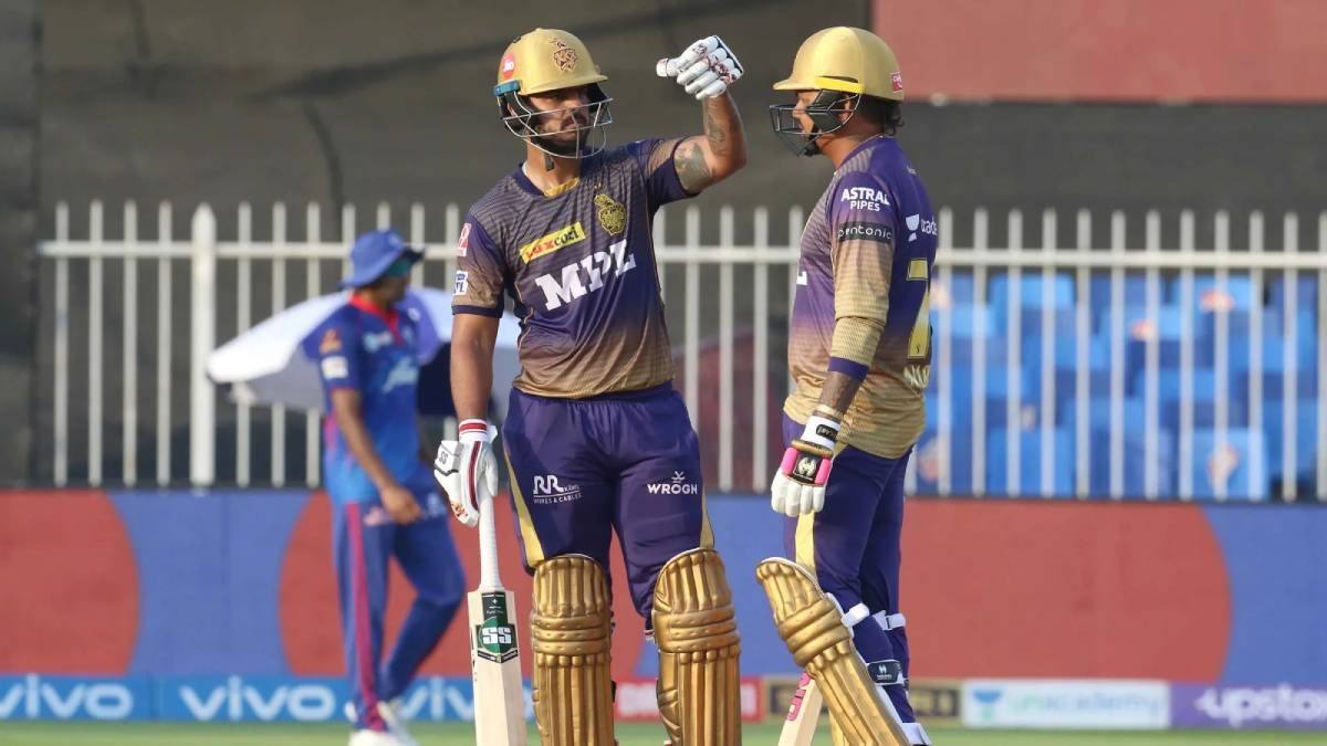 KKR vs DC IPL 2021 Highlights: Kolkata beat Delhi by three wickets; keep playoff hopes alive