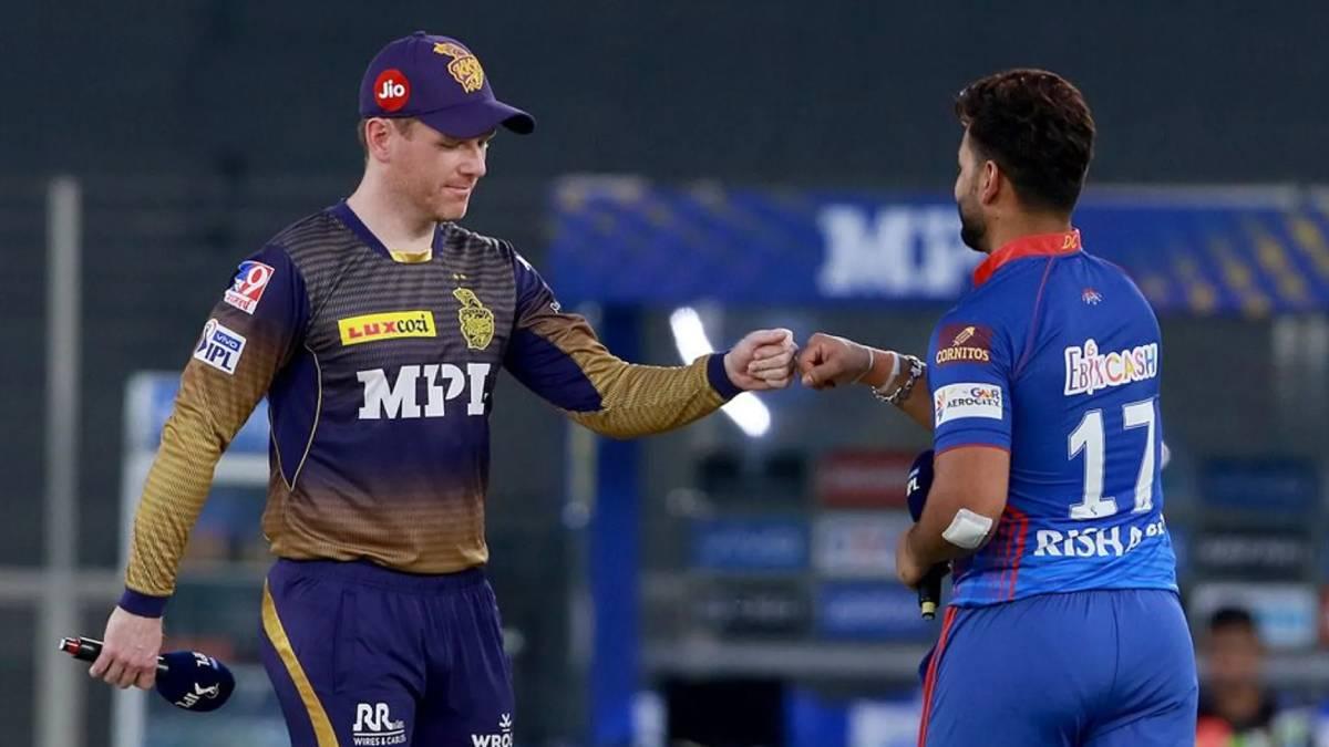 KKR vs DC IPL 2021 Toss Updates: Kolkata opt to bowl, Southee makes debut; Smith replaces Shaw