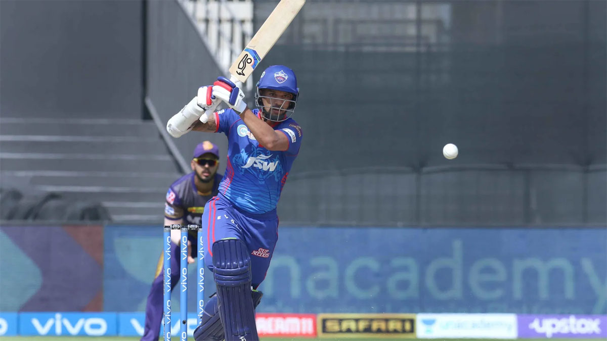 IPL 2021 Orange Cap: Shikhar Dhawan surpasses Sanju Samson to reclaim top spot