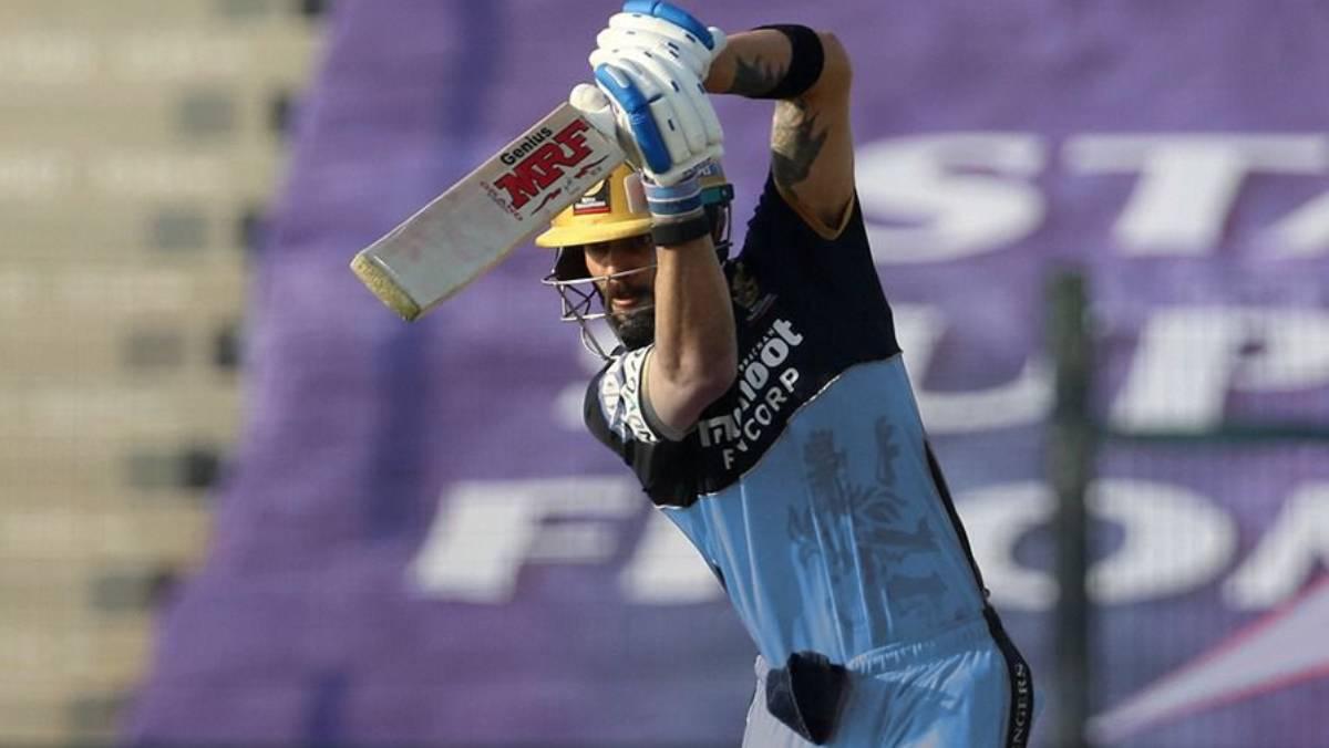 IPL 2021: How Kohli overcame persistent back issues