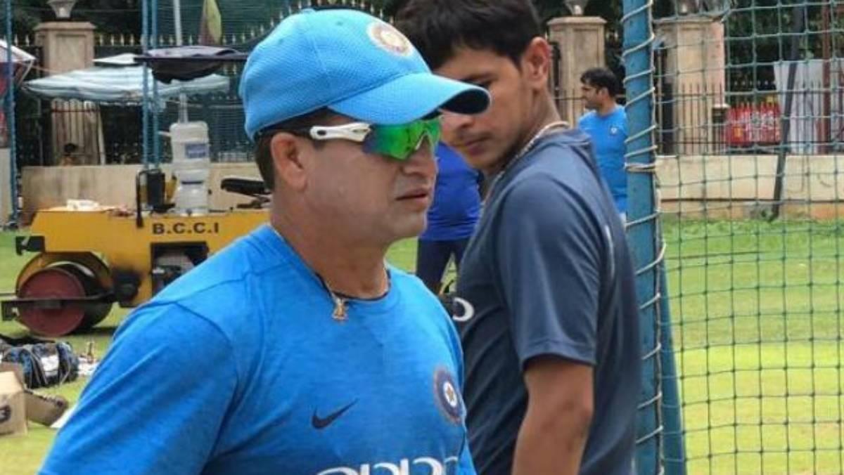 Abhay Sharma set to apply for Team India fielding coach job