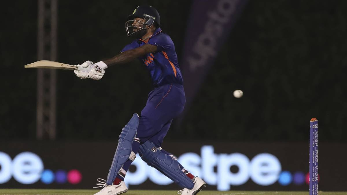 Hardik expected to bowl when Indian T20 World Cup campaign begins: Rohit