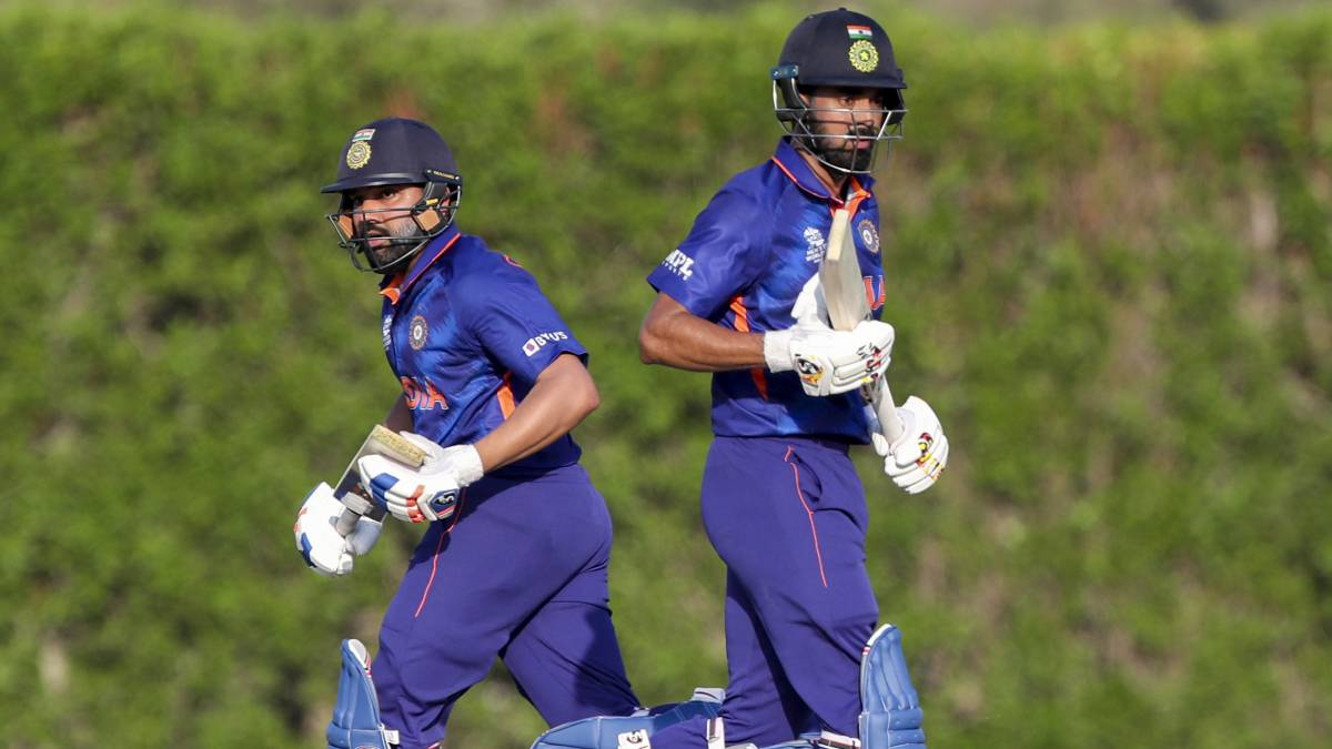T20 World Cup: Rohit returns to form as India outplay Australia in final warm-up